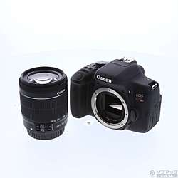 [Used] EOS Kiss X8i EF-S18-55 IS STM lens kit
