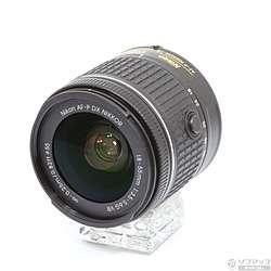 [使用]尼康AF-P DX 18-55 F / 3.5-5.6G VR