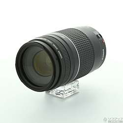 [使用]佳能EF 75  -  300mm的F4-5.6 III USM(透镜)