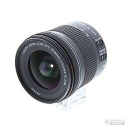[使用]佳能EF-S 10-18mm F4.5-5.6 IS STM(透镜)