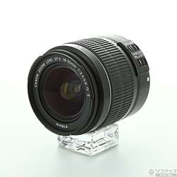 [Used] Canon EF-S 18-55mm F3.5-5.6 IS II