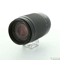 [Used] Nikon AF 70-300mm F4-5.6 G (black) (lens)