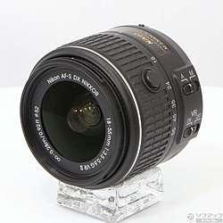 [Used] Nikon AF-S DX 18-55mm F3.5-5.6 G VR II