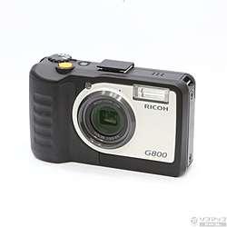 [二手] [展览]理光G800«有制造商的保修»