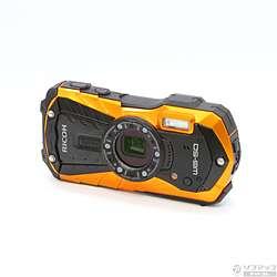 [二手] [展覽] RICOH WG-50的橙色«有製造商的保修»