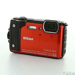 [二手] [展覽] COOLPIX W300橙«有製造商的保修»