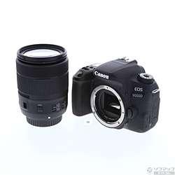 [使用] EOS 9000D EF-S18-135 IS USM透镜试剂盒(24200000个像素/ SDXC)