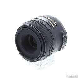 [Used] Nikon AF-S DX Micro NIKKOR 40mm F2.8G