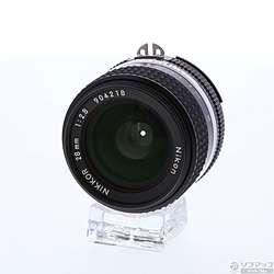 [使用] [展品]尼康艾尼克尔28毫米F2.8S(手动聚焦透镜)