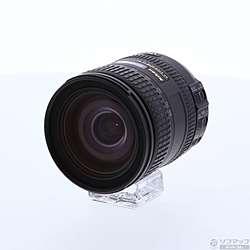 〔中古〕 〔展示品〕 Nikon AF-S DX 16-85mm F3.5-5.6 G ED VR (レンズ)