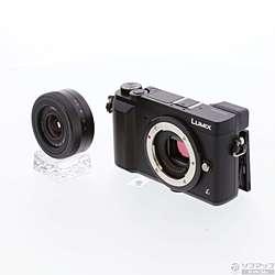 [使用] LUMIX DMC-GX7MK2K标准变焦镜头套件黑