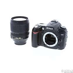 〔中古〕 Nikon D90 AF-S DX 18-105G VR レンズキット