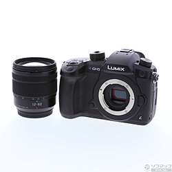 [Used] LUMIX DC-GH5M standard zoom lens kit