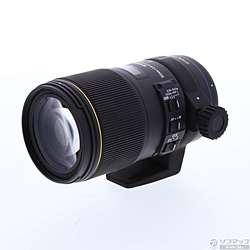 [二手] [展覽]適馬APO MACRO150毫米F2.8 EX DG HSM OS(佳能)«是製造商的保修»