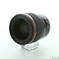 [Used] Canon EF 35mm F1.4L USM (lens)