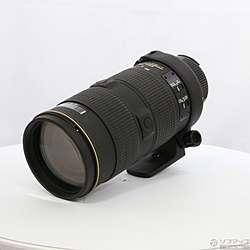 [使用]尼康AF-S ED 80-200mm F2.8 d(黑色)(透鏡)