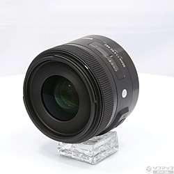 〔中古〕 SIGMA AF 30mm F1.4 DC HSM (Pentax用) (レンズ)