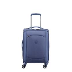 スーツケース 30L(34L) MONTMARTRE AIR(モンマルトルエアー) ブルー 225280102 [TSAロック搭載]
