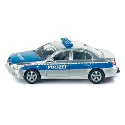 siku BMW ポリスパトロールカーSK1352