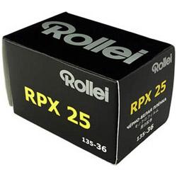 モノクロフィルムRPX 25 135-36 RPX2511