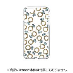 iPhone 7用 Iplate Diamond 26553