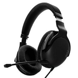 ROC-14-520-AS ゲーミングヘッドセット Noz [φ3.5mmミニプラグ /両耳 /ヘッドバンドタイプ]