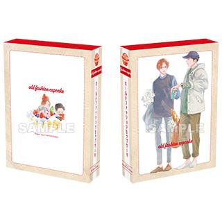 ソフマップ 【6月下旬入荷予定分】 オールドファッションカップケーキ コミック収納BOX