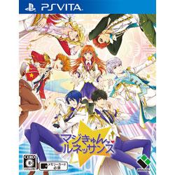 マジきゅんっ! ルネッサンス 通常版 【PS Vitaゲームソフト】