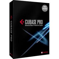 〔Win/Mac版〕 音楽制作ソフトウェア Cubase Pro 10