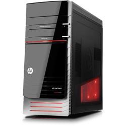 【14夏】HP ENVY PHOENIX 810-290JPブラック