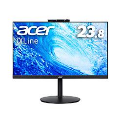 Acer(エイサー) PCモニター AlphaLine CB2 ブラック CB242YDbmiprcx [23.8型 /フルHD(1920×1080) /ワイド]