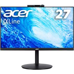 Acer(エイサー) PCモニター AlphaLine CB2 ブラック CB272Dbmiprcx [27型 /フルHD(1920×1080) /ワイド]