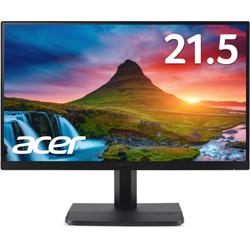 Acer(エイサー) 【在庫限り】 ET221Qbmi  21.5型ワイド液晶モニター [フルHD・HDMI×1] IPS/ノングレア