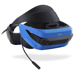 Acer(エイサー) 【在庫限り】 Acer Windows MR Headset AH101 CV