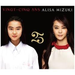 観月ありさ/VINGT-CINQ ANS 【CD】 [観月ありさ /CD]