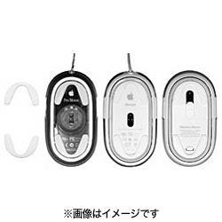 エアーパッドソール (Apple Mouse用 厚さ0.8mm 2セット) AS-58