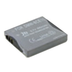 MBH-DMW-BCE10(デジカメ互換バッテリー/Panasonic LUMIX DMC-FX30/FX33/FX55/RICOH Caplio R6/R7対応)