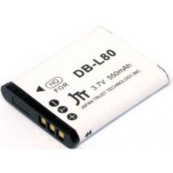 MyBattery HQ for DB-L80 互換バッテリー
