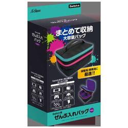 Switch用 ぜんぶ入れバッグ TACO [SASP-0452]