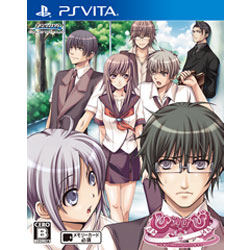 ひめひび 1学期-Princess Days- 【PS Vitaゲームソフト】