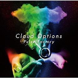 Pulse Factory / Cloud Options CD