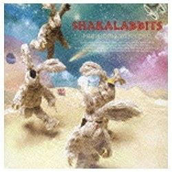 SHAKALABBITS/MUSHROOMCAT RECORD【CD】 [SHAKALABBITS /CD]