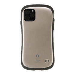iPhone 11 Pro Max 6.5インチ iFace First Class Metallicケース 41-911594 ゴールド