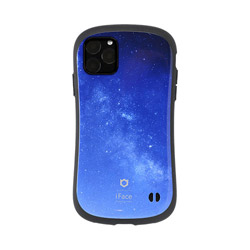 iPhone 11 Pro 5.8インチ iFace First Class Universeケース 41-912157 milky way/ミルキーウェイ