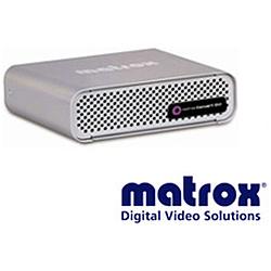 [スキャンコンバーター] Matrox ConvertDVI Plus