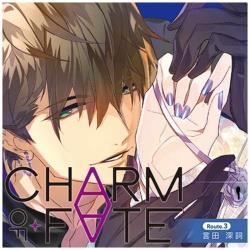 シチュエーションドラマCD「CHARM OF FATE ROUTE.3 言田深詞」 CD