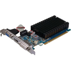 ELSA(エルザ) GeForce GT 710 LP 2GB Passive (GD710-2GERLP)