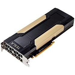 GPUアクセラレータボード NVIDIA Tesla V100 16GB   ETSV100-16GER