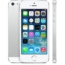 iPhone5s 32GB シルバー ME336J/A docomo