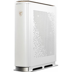 MSI(エムエスアイ) 【店頭併売品】 P100X-10SD-239JP ゲーミングデスクトップパソコン Creator P100  [モニター無し /intel Core i7 /HDD:2TB /SSD:512GB /メモリ:32GB /2020年9月モデル]